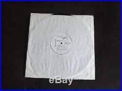 Elvis Presley Pure Elvis Rca Djl1-3455 White Label Promo 1979