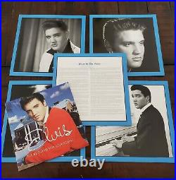 ELVIS PRESLEY Peace In The ValleyComplete Gospel Recordings 6 LP BoxSet