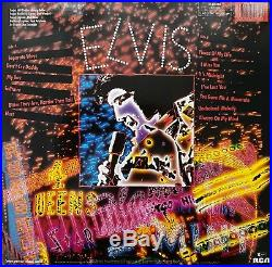 ELVIS PRESLEY, Promo, Always on My Mind, 1985, Lp, ungespielt