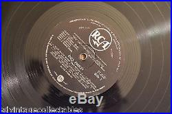 ELVIS PRESLEY RCA 31,040 South Africa Rock RECORD LP VG