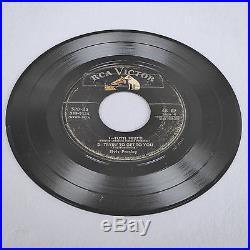 ELVIS PRESLEY RCA SPD-23 (1956 U. S. 3 EPs Complete Set) SUPER RARE! LISTEN MP3