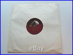 ELVIS PRESLEY ROCK AND ROLL No 2 ORIG 1956 U. K. LP H. M. V. CLP 1105