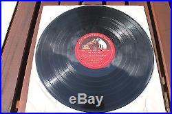 ELVIS PRESLEY-ROCK'N' ROLL (No. 2)-ORIGINAL HMV UK 1957 LP