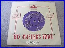 ELVIS PRESLEY Rip It Up 1957 GOLD HMV REMOVABLE CENTRE superb EX++