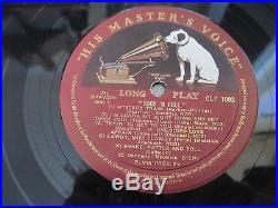 ELVIS PRESLEY Rock'N Roll 1956 HMV NEAR MINT Final Upgrade AWESOME
