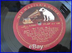 ELVIS PRESLEY Rock'N' Roll (No. 2) 1957 HMV FULLY LAMINATED superb EX+