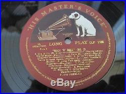 ELVIS PRESLEY Rock'N Roll (No 2) 1957 HMV NEAR MINT Final Upgrade AWESOME