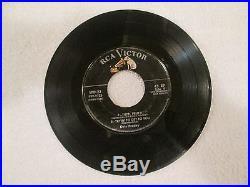 Elvis Presley Spd23 Record Set