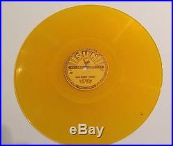 ELVIS PRESLEY /SUN / GOOD ROCKIN TONIGHT-78rpm / Rock & Roll /