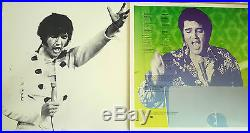 ELVIS PRESLEY THAT'S THE WAY IT IS Special Ltd. Deluxe 30th Anniv 5 LP SEALED