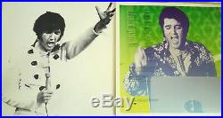 ELVIS PRESLEY THAT'S THE WAY IT IS Special Ltd Edition 5 LP Box Set SS RARE