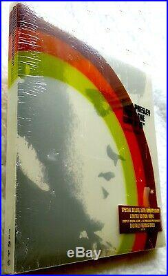 ELVIS PRESLEY THAT'S THE WAY IT IS Special LtdEdition 5LP BoxSet SS RARE OOP