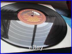 ELVIS PRESLEY The Best Of Elvis ORIGINAL'57 UK 10 LP HMV DLP 1159 EX PLUS