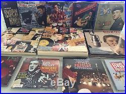 ELVIS PRESLEY The Memphis Recording Service Collection (RARE, RARE, RARE!)