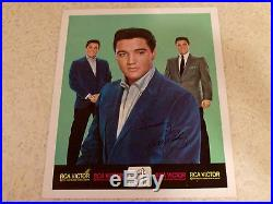 ELVIS PRESLEY WORLD'S FAIR 1963 RCA LPM-2697 MONO WithBONUS PHOTO $300 BK