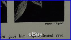 ELVIS PRESLEY deutsche RCA LPM-1254-C E. P. Erst- & Fehldruck S1 & S3 Label