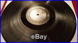 ELVIS PRESLEY1st ALBUM (LPM-1254) RCA VICTOR MONO 1956