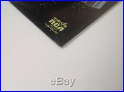 ELVIS PRESLEYALOHA FROM HAWAII SEALED 1973 with HYPE Stickers Quadradisc 2LP