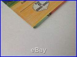 ELVIS PRESLEYCLAMBAKE SEALED Orig 1967 RCA with Bonus Color Photo LP Record