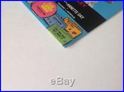 ELVIS PRESLEYDOUBLE TROUBLE SEALED with Orig'SEARS' Sticker & Photo 1967 LP