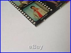 ELVIS PRESLEYKISSIN COUSINS SEALED Rare 1964 RCA Victor LP Record Album