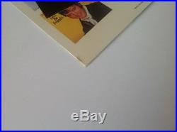 ELVIS PRESLEYSEPARATE WAYS SEALED 1972 CAMDEN with Bonus Photo Rock Record LP
