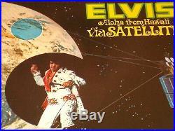 Elvis Aloha From Hawaii Via Satellite Jukebox Ep Still Factory Sealed