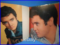 Elvis' Christmas Album 1957 Mono Original Presley Booklet Plays Great! Vgvg