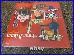 Elvis Christmas Album Limited Edition, Sealed Elvis Presley (Vinyl Dec-2012)