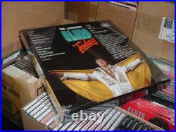 Elvis Collectors Boxset THE ALTERNATE TODAY (10 RED VINYL / CD / 45 RPM)