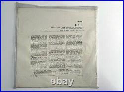 Elvis Lpm 1382 1956 Pressing Unopened, Sealed Original Mint Condition