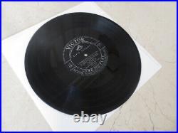 Elvis Presley 1956 Japan Only 10inch LP self titled LS-538 Japanese