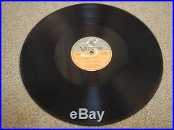 Elvis Presley 1956 Japan Only 78rpm LOVE ME TENDER Japanese