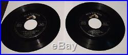 Elvis Presley 1956 Spd 22-cover And Records! Rare