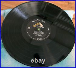Elvis Presley 1956 USA LP RCA VICTOR LPM-1254 1st Press