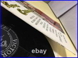 Elvis Presley 1958 Japan Only LP KING CREOLE LS -5086 Japanese 1