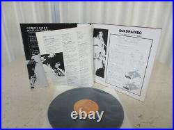 Elvis Presley 1972 Japan Only Quadara CD-4 LP THAT'S THE WAY IT IS Japanese a