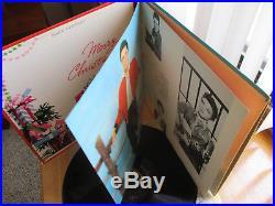 Elvis Presley 1s / 1s Elvis' Christmas Album withBEAUTIFUL COVER LOC-1035