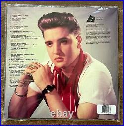 Elvis Presley 24 KARAT HITS 180g 45rpm Audiophile Vinyl 3LP Analogue Productions