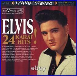 Elvis Presley 24 Karat Hits (3LP 180G 45RPM) Analogue Productions AAPP 2040