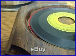 Elvis Presley 45 Milkcow Blues / You're A Heartbreaker Sun Records 215 Push