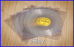 Elvis Presley 5-78 rpm Sun Clear Vinyl Records. New. Limited Edition. Mint
