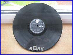 Elvis Presley 78 RPM A Big Hunk O' Love / My Wish Came True 1959 Uk Rca 1136