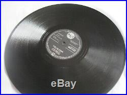 Elvis Presley 78 RPM Stuck On You / Fame And Fortune 1960 Uk Rca 1187