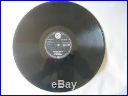 Elvis Presley 78 RPM Stuck On You / Fame And Fortune Uk Rca 1187 1960 Ex