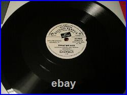 Elvis Presley (78rpm) DJ Promo Jailhouse Rock/Treat Me Nice USA/1970's