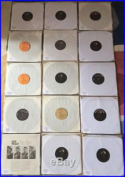 Elvis Presley- Amazing-all 15 USA Versions Of The No1 Album From 1956-1977