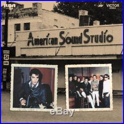 Elvis Presley American Sound 1969 12 2lp Vinyl Rsd 2019 Black Friday Record