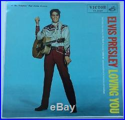 Elvis Presley- Another Massive Rarity-loving You From Japan