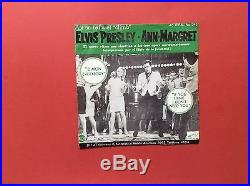Elvis Presley- Another Rare Single From Peru